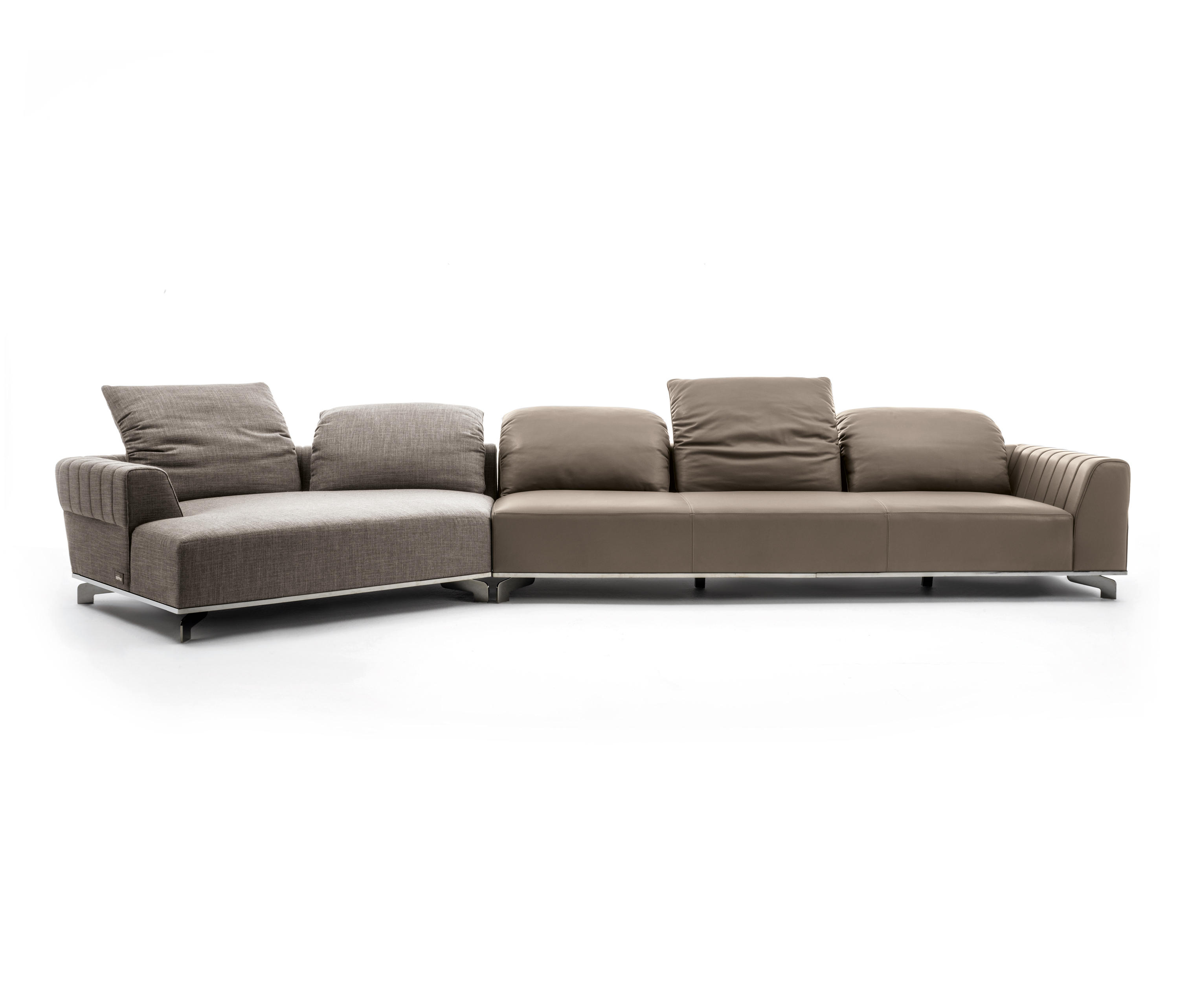 Sofas From Longhi S P A