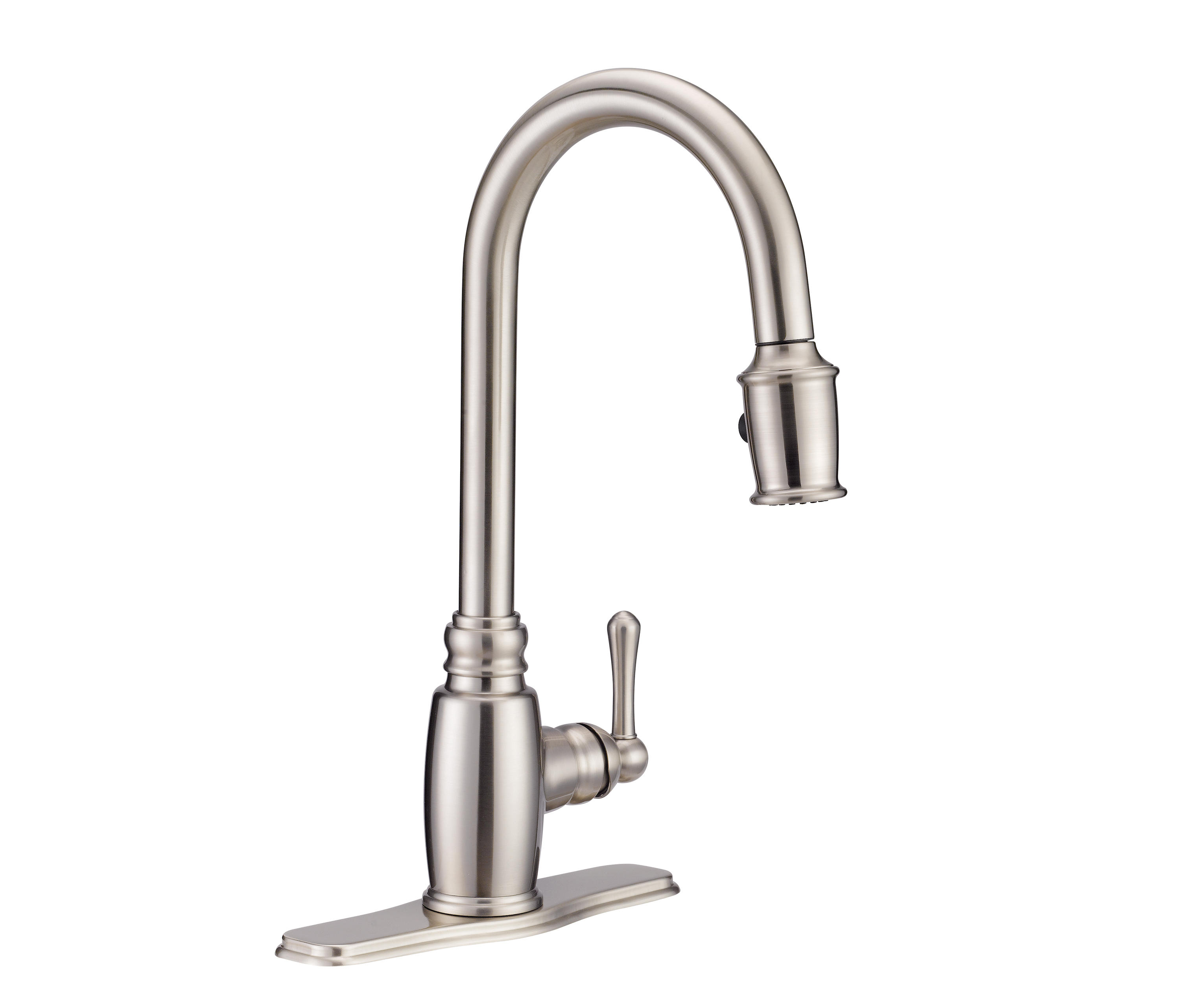 ... Opulence® | Pull Down Kitchen Faucet By Danze | Kitchen Taps ...