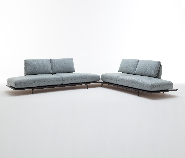 rolf benz aura sofas von rolf benz architonic. Black Bedroom Furniture Sets. Home Design Ideas