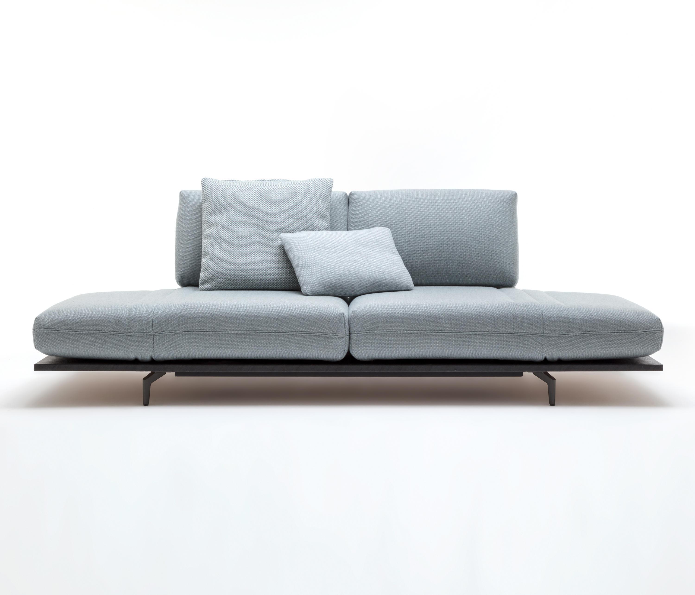 rolf benz 388 aura sofas von rolf benz architonic. Black Bedroom Furniture Sets. Home Design Ideas