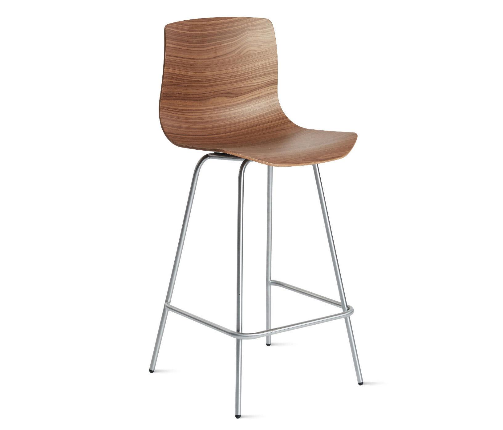 Astonishing Loku Counter Stool Designer Furniture Architonic Machost Co Dining Chair Design Ideas Machostcouk