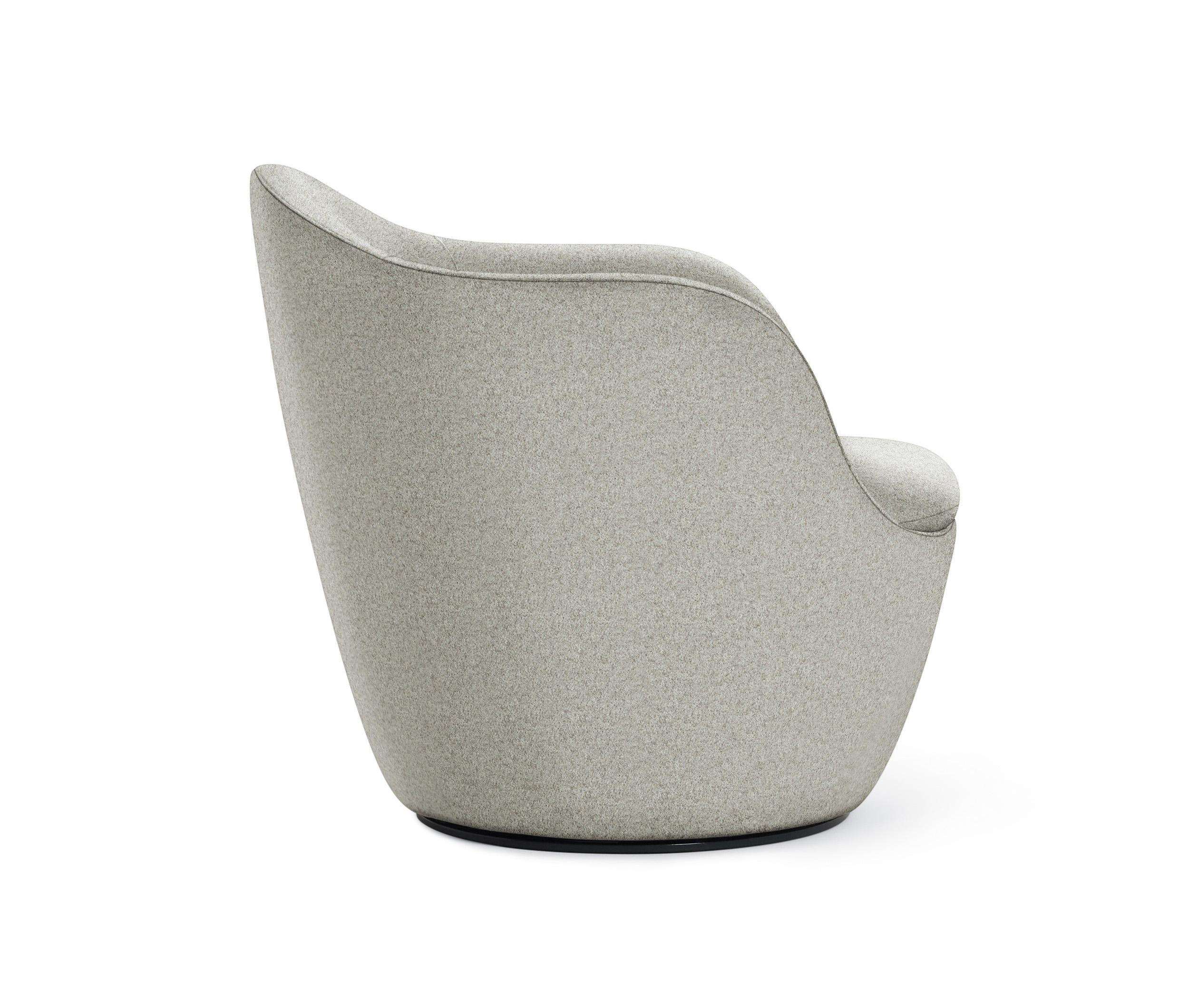 Groovy Lina Swivel Chair Designer Furniture Architonic Dailytribune Chair Design For Home Dailytribuneorg
