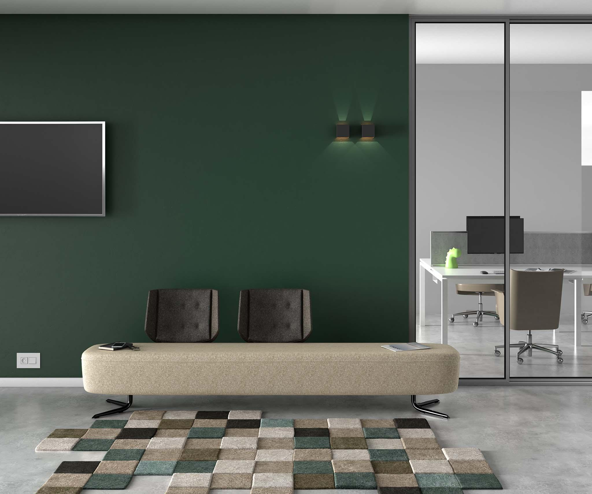 Embrasse Panca Sofa Benches From Estel Group Architonic