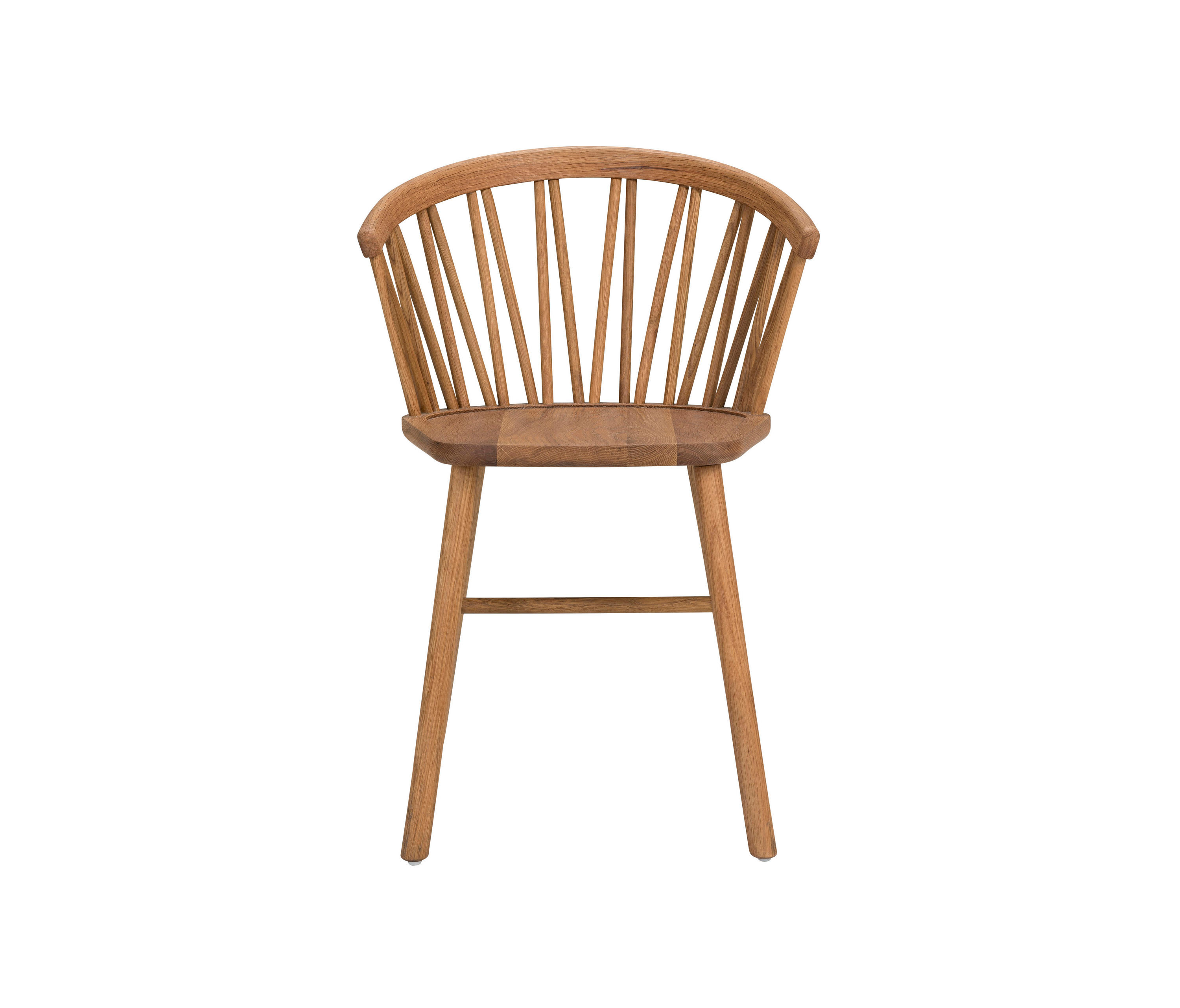 ZigZag Armchair oak oiled | Architonic