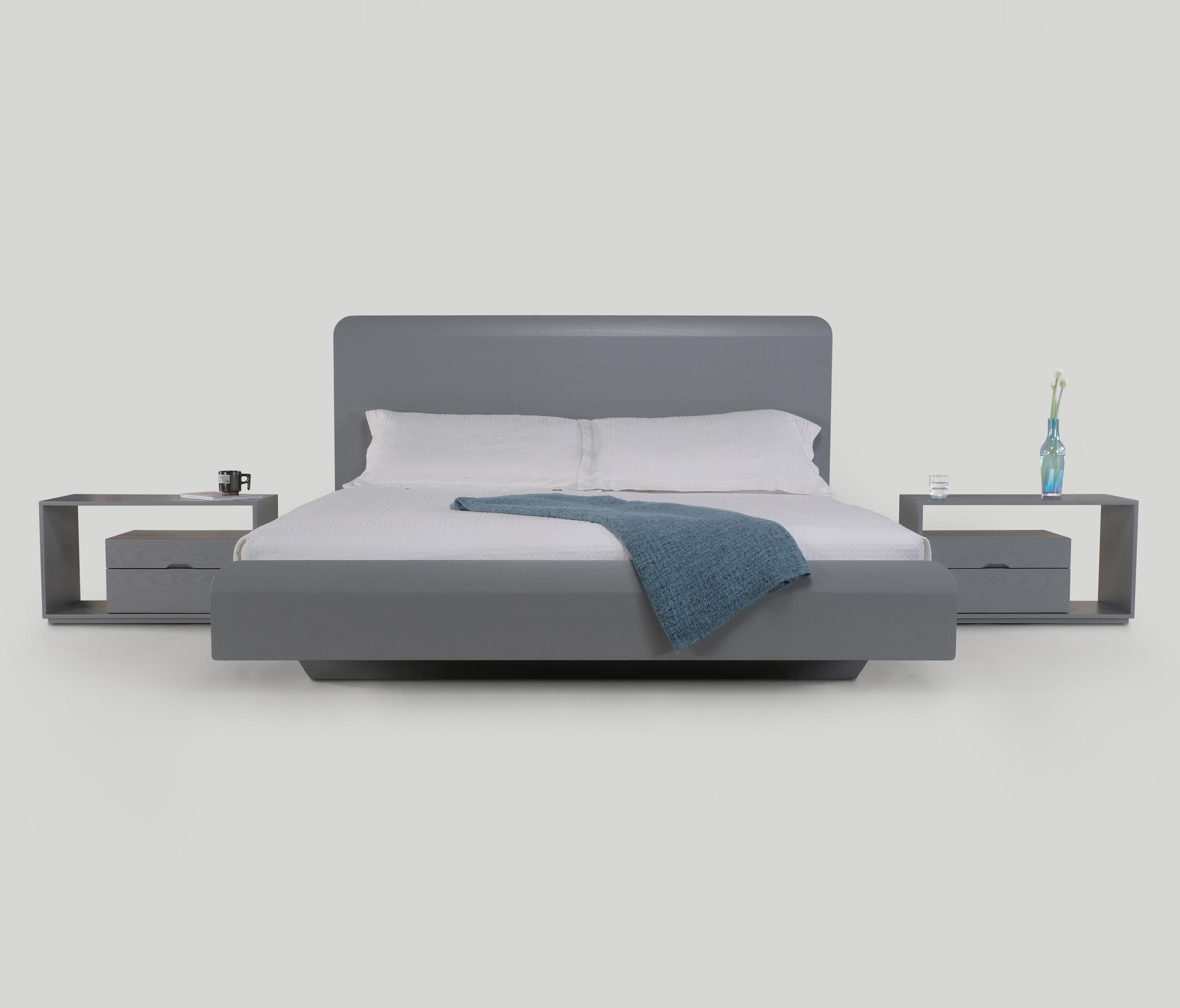 Lineground Bed Beds From Skram Architonic