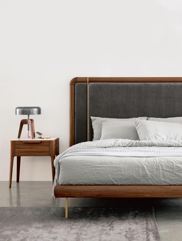 Tete De Lit Contre Radiateur kilian - têtes de lit de porada | architonic