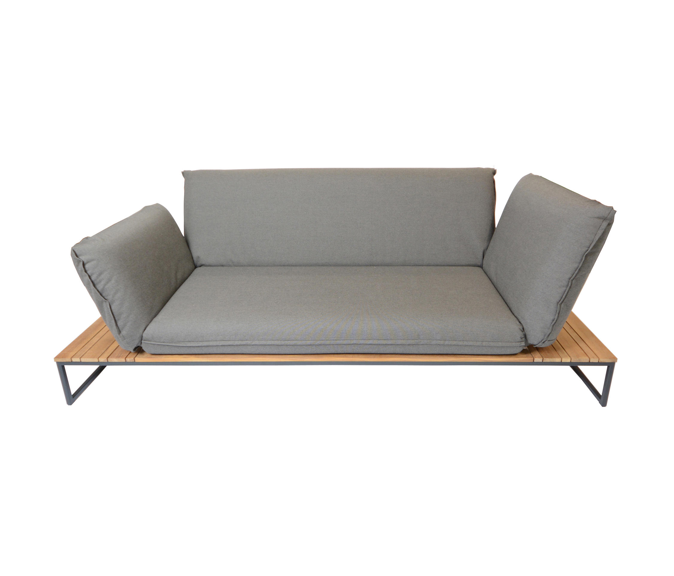 Flora Lounge Sofas From Fischer Mobel Architonic