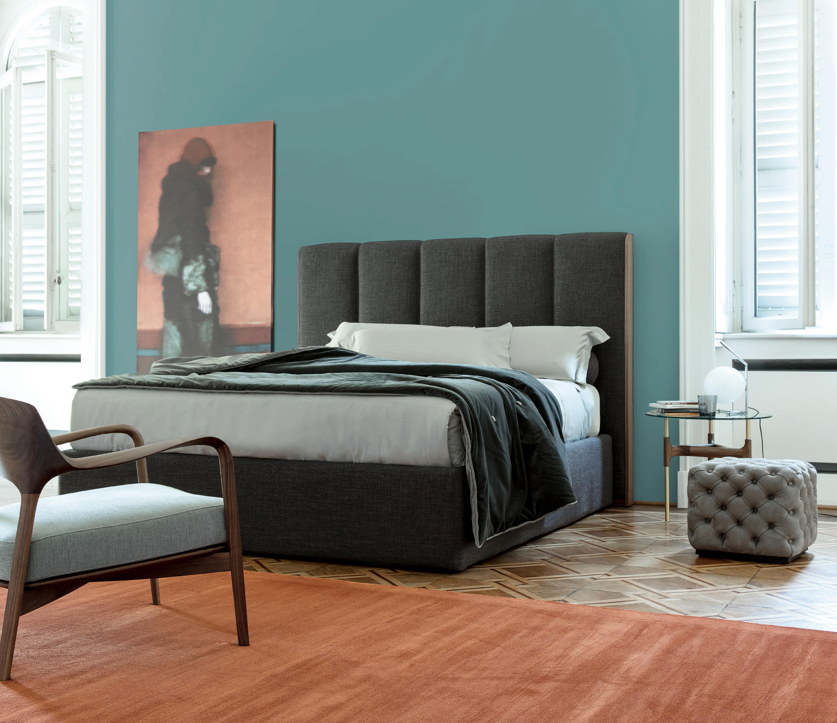 Apollo By Porada Beds
