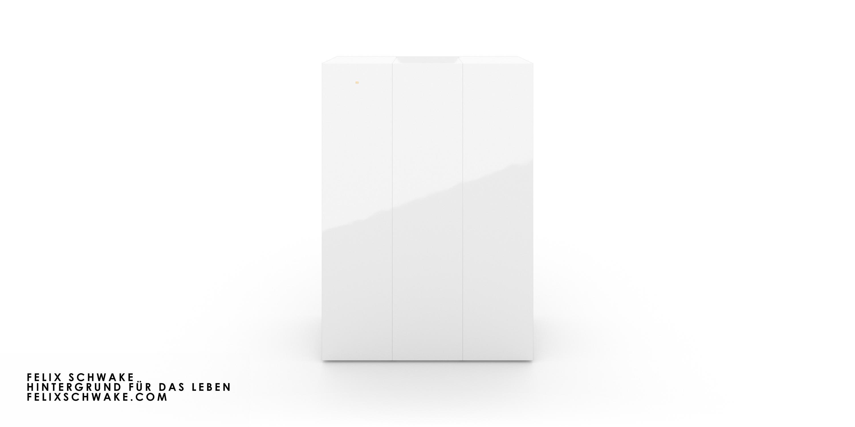 Cabinet Iii Vi I Special Edition Piano Lacquer White Architonic