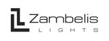 ALPHABET by Zambelis | Iluminación decorativa
