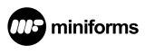 miniforms | Mobilier d'habitation