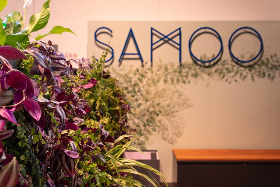 SAMOO