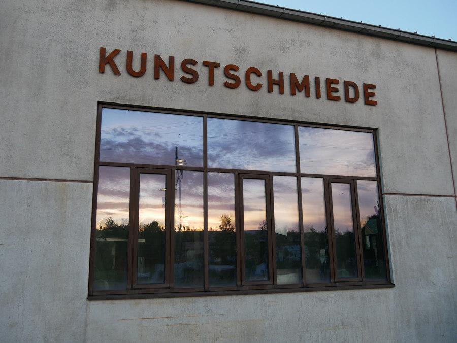 Bergmeister Kunstschmiede