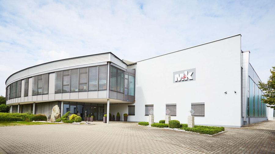 M&K Filze GmbH