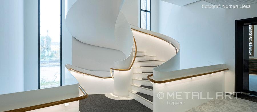 MetallArt Treppen