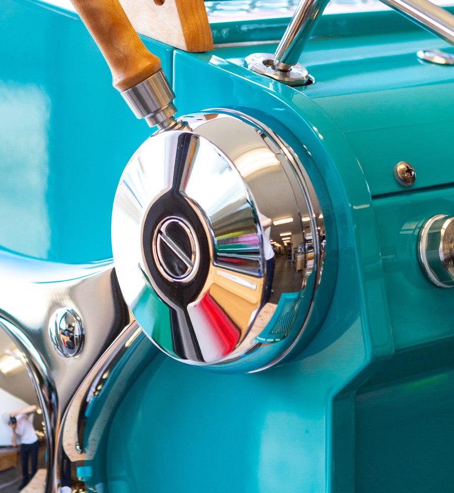 SLAYER SEATTLE ESPRESSO MACHINE