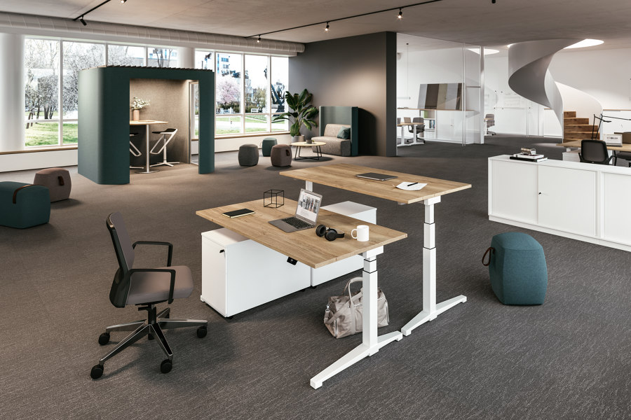 Assmann Büromöbel