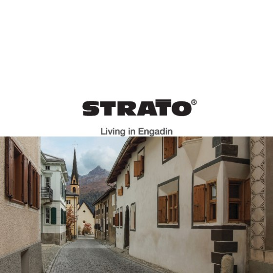 Living In Engadin
