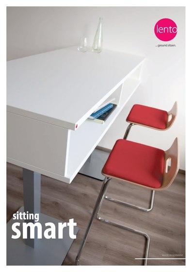 sitting smart