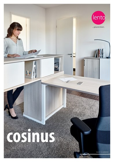 Lento Cosinus