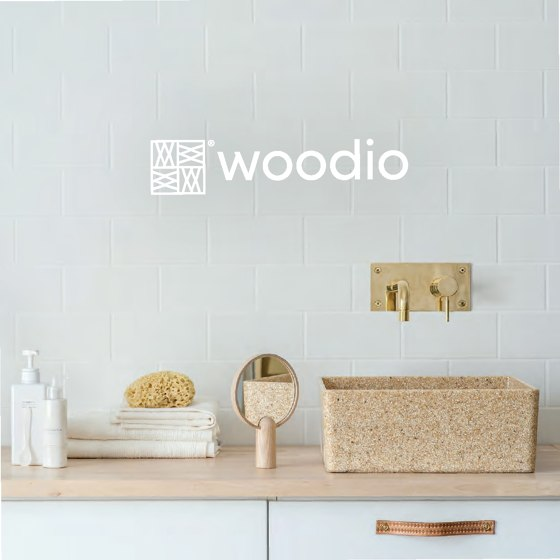 Woodio Brochure