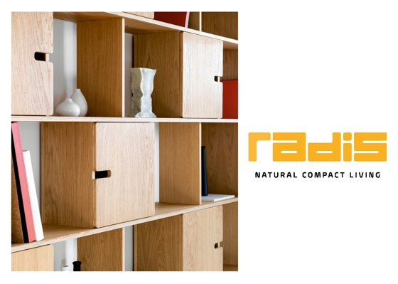 Natural Compact Living