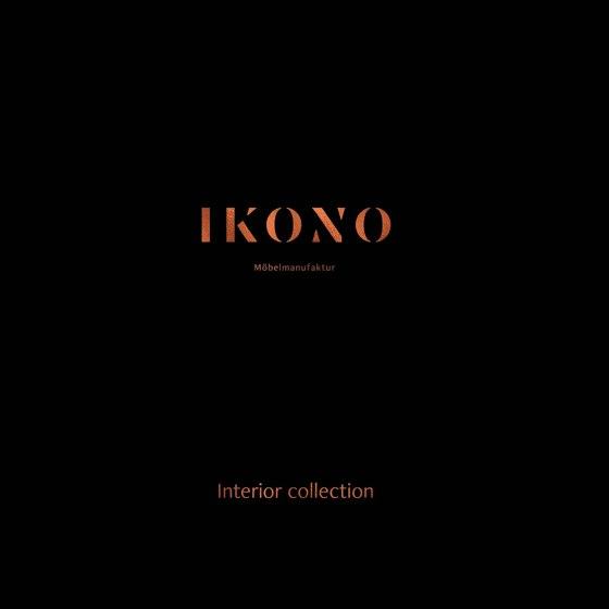 Interieur Collection Brochure