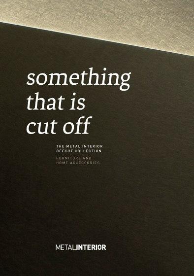 Offcut Brochure