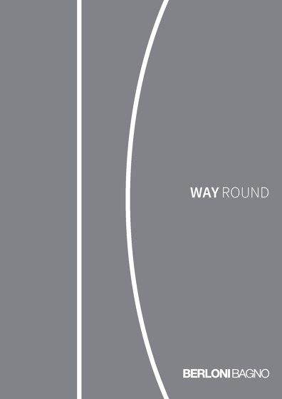 WAY ROUND