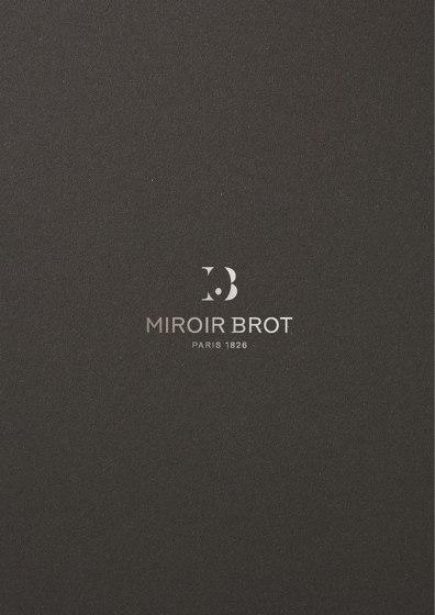 MIROIR BROT - PARIS 1826