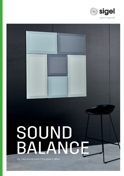 SOUND BALANCE