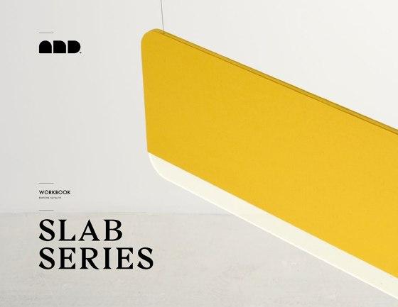 Slab Series Workbook