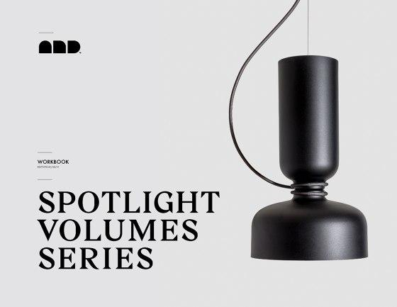 Spotlight Volumes Series Workbook