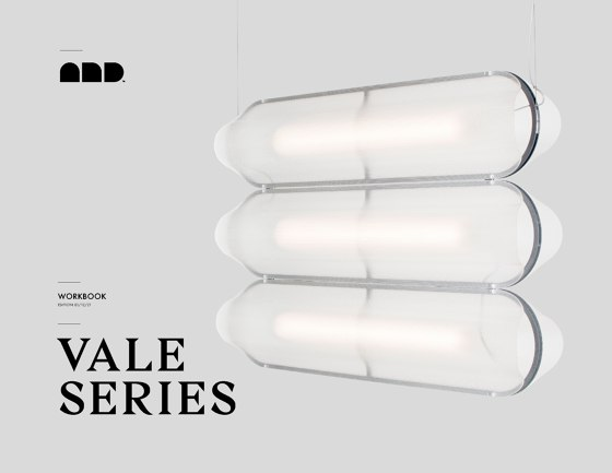 Vale Series Workbook
