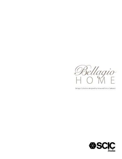 Bellagio Home 2020