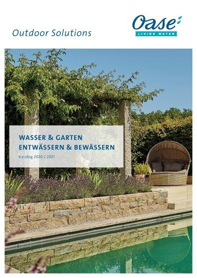 WASSER & GARTEN