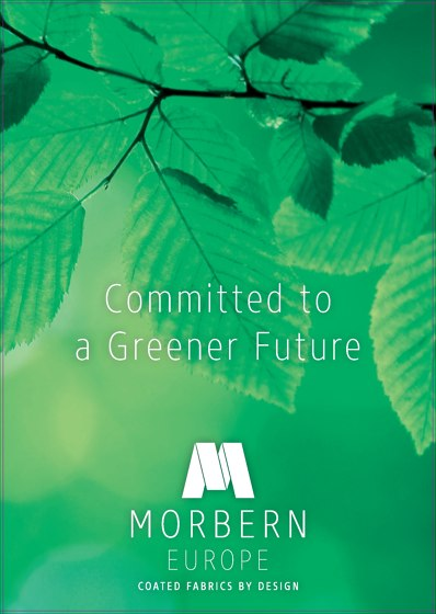 COMMITED TO A GREENER FUTURE