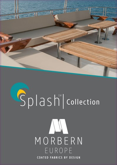 Splash| Collection