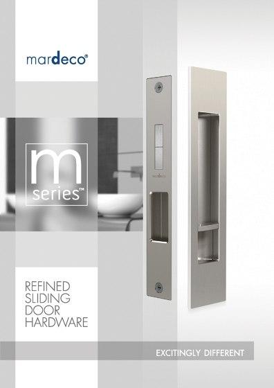 Mardeco M Series