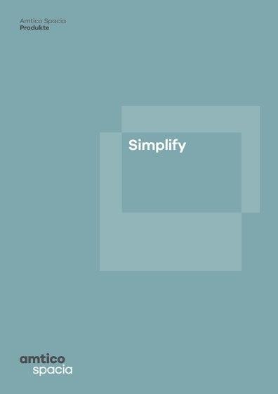 Simplify | Amtico Spacia