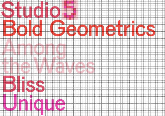 Studio5 Catalogue 2021