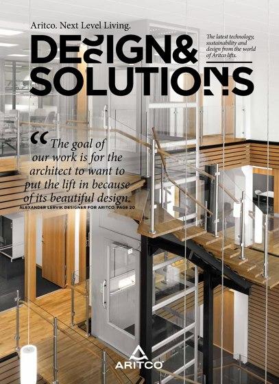 DESIGN&SOLUTIONS