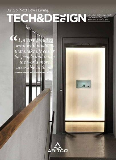 Home Lifts Brochure