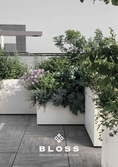 ARCHITECTURAL GREENERY