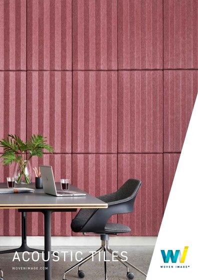 Acoustic Tiles Brochure