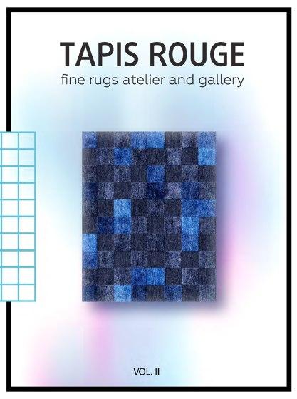 Tapis Rouge Catalog