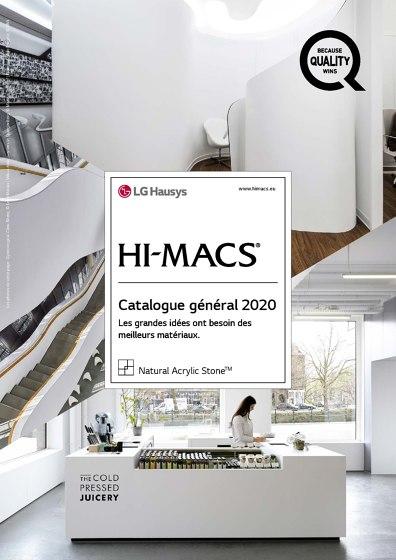 Catalogue général 2020