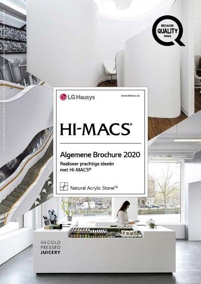 Algemene Brochure 2020