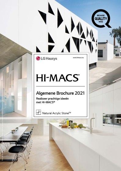 Algemene Brochure 2021