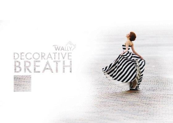 Decorative Breath